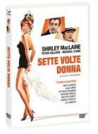 Sette Volte Donna