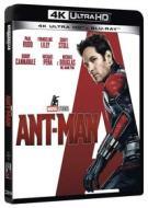Ant-Man (4K Ultra Hd+Blu-Ray) (2 Blu-ray)