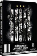 Bianconeri. Juventus Story. Limited Edition (Cofanetto blu-ray e dvd - Confezione Speciale)