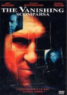 The Vanishing. Scomparsa