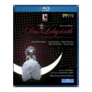 Peter von Winter. Das Labyrinth (Blu-ray)