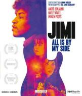 Jimi. All Is by My Side (Blu-ray)