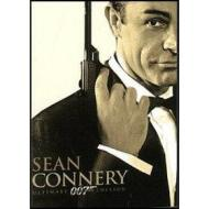 Sean Connery. The Best Edition (Cofanetto 12 dvd)