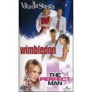 Vita da strega - Wimbledon - The Perfect Man (Cofanetto 3 dvd)