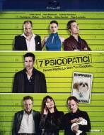 7 psicopatici (Blu-ray)