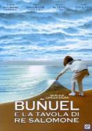 Buñuel e la tavola di re Salomone