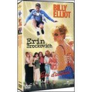 Erin Brockovich - Fiori d'acciaio - Billy Elliott (Cofanetto 3 dvd)