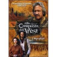 Alla conquista del West. La seconda stagone completa (5 Dvd)