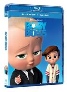 Baby Boss (Blu-Ray 3D+Blu-Ray) (2 Blu-ray)