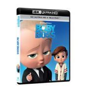 Baby Boss (Blu-Ray Uhd+Blu-Ray) (2 Blu-ray)