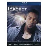 Io, robot (Blu-ray)