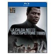 La calda notte dell'ispettore Tibbs (Blu-ray)