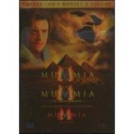 La Mummia. Collector's boxset (Cofanetto 3 dvd)