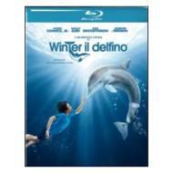 L' incredibile storia di Winter il delfino (Blu-ray)