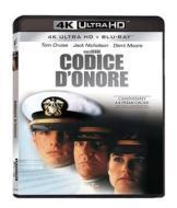 Codice D'Onore (Blu-Ray 4K Ultra Hd+Blu-Ray) (2 Blu-ray)