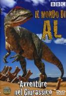 Il mondo di Al. Avventure nel Giurassico