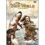 The New World. Il nuovo mondo