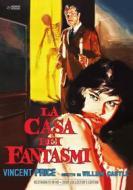 La Casa Dei Fantasmi (Restaurato In Hd) (Collector'S Edition 2 Dvd+Poster) (2 Dvd)