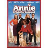 Annie. La felicità è contagiosa