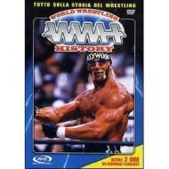 World Wrestling History. Vol. 01