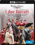 Giuseppe Verdi - I Due Foscari (Blu-ray)