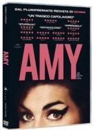 Amy. The Girl Behind the Name