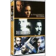 Il collezionista di ossa - Philadelphia - Inside Man (Cofanetto 3 dvd)