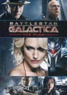 Battlestar Galactica. The Plan