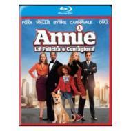 Annie. La felicità è contagiosa (Blu-ray)