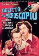 Delitto Al Microscopio