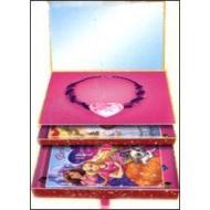 Barbie e il canto di Natale - Barbie e il castello di diamanti (Cofanetto 2 dvd - Confezione Speciale)