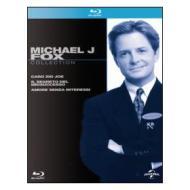 Michael J Fox Collection (Cofanetto 3 blu-ray)
