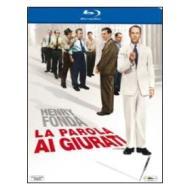La parola ai giurati (Blu-ray)