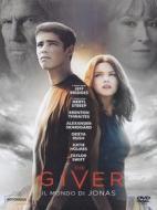 The Giver. Il mondo di Jonas