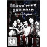 Grand Funk Railroad. Heavy Rock Funk Road