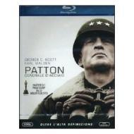 Patton generale d'acciaio (Blu-ray)