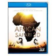 African Safari 3D(Confezione Speciale)