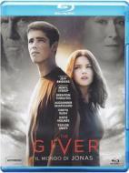 The Giver. Il mondo di Jonas (Blu-ray)