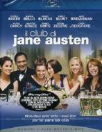 Il club di Jane Austen (Blu-ray)