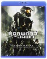 Halo 4. Forward Unto Dawn (Blu-ray)