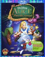 Alice nel Paese delle meraviglie (Blu-ray)
