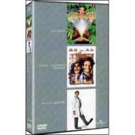 Jumanji - Patch Adams - Hook (Cofanetto 3 dvd)