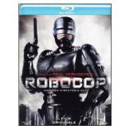 RoboCop. Il futuro della legge (Blu-ray)