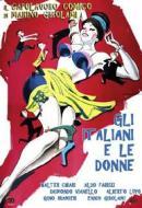 Gli italiani e le donne