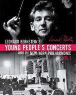 Leonard Bernstein: Young People's Concerts Vol. 1 (4 Blu-Ray) (Blu-ray)