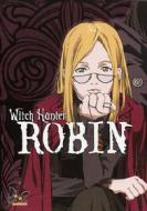 Witch Hunter Robin. Box 2 (3 Dvd)
