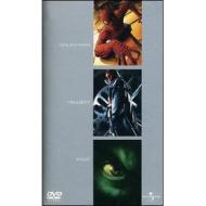 Spider-Man - Hellboy - Hulk (Cofanetto 3 dvd)