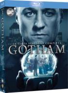 Gotham - Stagione 03 (4 Blu-Ray) (Blu-ray)