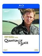 007 - Quantum Of Solace (Blu-ray)