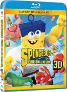 SpongeBob. Fuori dall'acqua 3D (Cofanetto 2 blu-ray)
